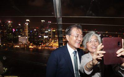 [한승동의 티핑포인트]한국과 일본 보수세력 위기의 본질 – 02