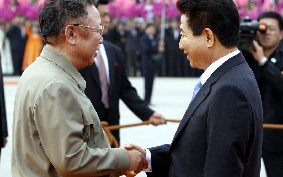 북한에 대대적인 퍼주기를 시작할 시점이다