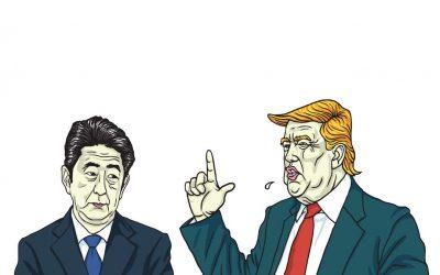 [한승동의 티핑포인트] 미국 일본 눈치보는 이등 '꼬붕'으로 살지 않으려면 – 06