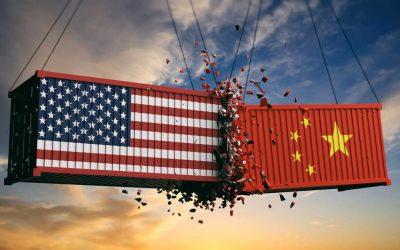 미중 무역전쟁, 승자는? -중국의 시각