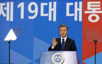 미완의 촛불혁명 문재인 정부, '미완의 4.19'를 기억하라