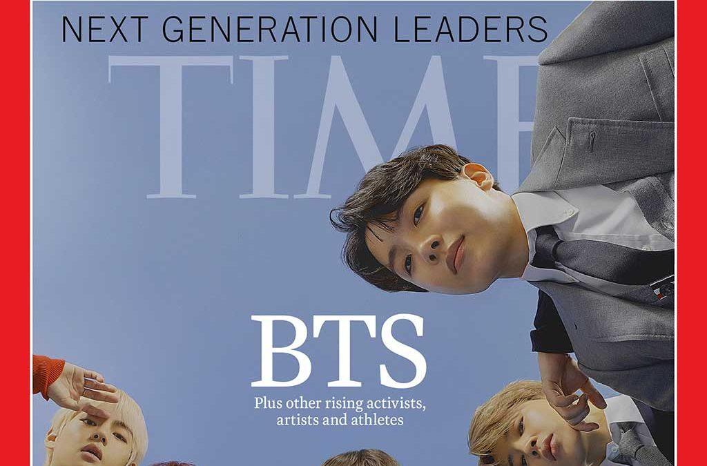 방탄소년단은 SM-YG-JYP 소속이 아니다: 'BTS'에서 읽어야 할 밀레니얼 시대정신