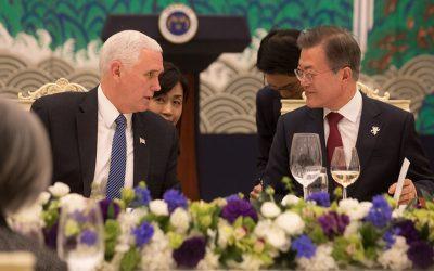 """[이삼성 교수 인터뷰] """"문재인 정부, 한반도 다음 단계 향한 비전 결여가 문제""""평화협정 협상 비전을 보여라"""