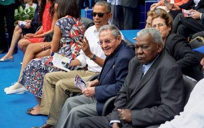 [안병진 인터뷰] 북미관계의 미래? 쿠바를 복기하면 보인다