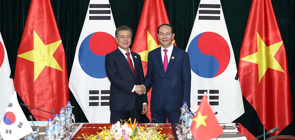 베트남을 형제국가 삼자: GFECA를 제안한다