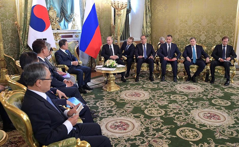 강원도 위 '블라도'? 뜨거운 한류…우리가 잊고 있던 러시아
