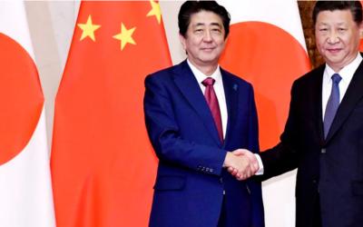 """""""아메리카 퍼스트"""" 트럼프에 지쳐가는 동맹국들, 일본"""