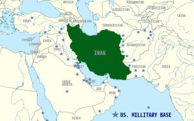 트럼프의 이란봉쇄: 꿩과 알, 도랑과 가재…그리고 셰일혁명