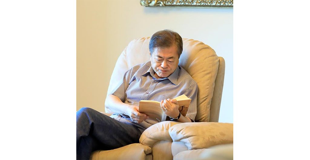 [김현종 칼럼] 문재인 대통령에게 '리스닝 투어'를 제안한다