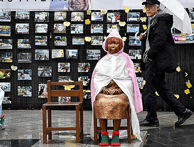 [한승동의 '아사히로 세상읽기'] 아사히신문 마저도 '문재인 정권' 탓